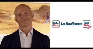 Giorgio Mastrota a La Radiazza