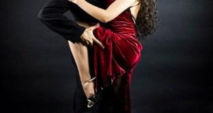 Guillermo Berzins e Marijana Tanaskovic in Tango Fatal
