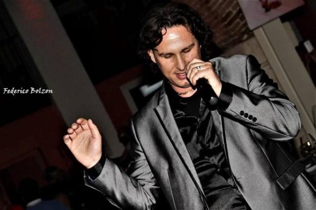 Angelo Seretti. Foto di Federico Bolzon