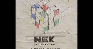 Nek - Il mio gioco preferito - Parte seconda