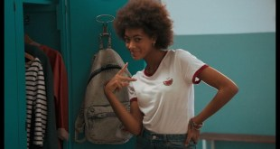 Coco Rebecca Edogamhe protagonista di Summertime