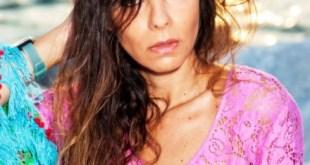 Eva Bolognesi. Foto di Maria Paola Guarino