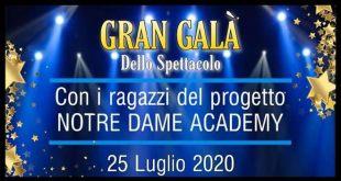 Gran Gala dello Spettacolo 2020