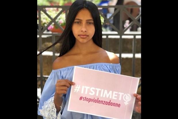 Ludovica Nasti per It's time to