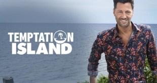 Filippo Bisciglia conduce Temptation Island 7