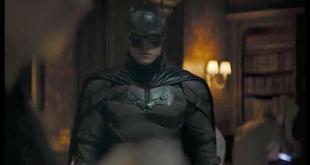 The Batman. Foto dal Web