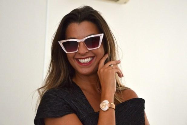 Claudia Conte. Foto dal Web
