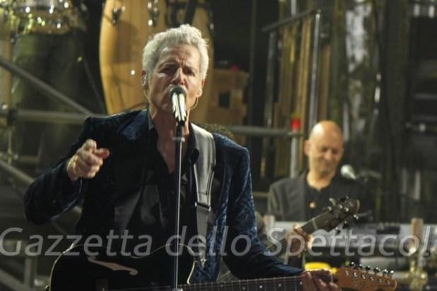 Claudio Baglioni live