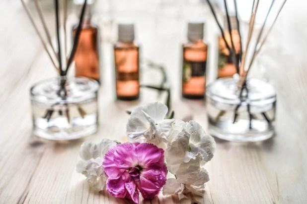 Diffusori di aromi. Foto dal Web