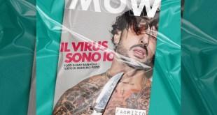 Fabrizio Corona su Mow