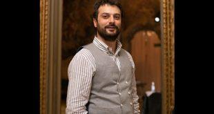 Tariel Bisharian. Foto di Anna Minaeva