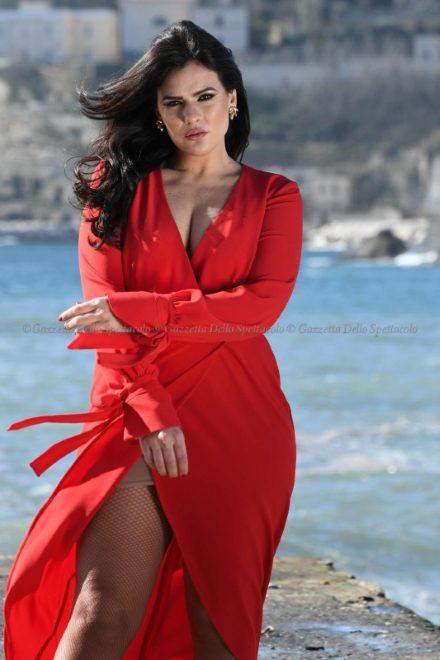Daniela De Vita. Foto di Roberto Jandoli