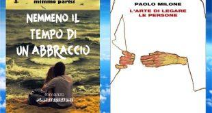 I libri di Mimmo Parisi e Paolo Milone
