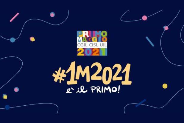 Concerto del 1 Maggio 2021 a Roma