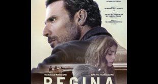 Regina - Locandina Film