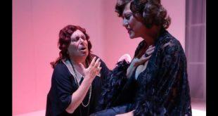 Diva - Lara Sansone e Leopoldo Mastelloni