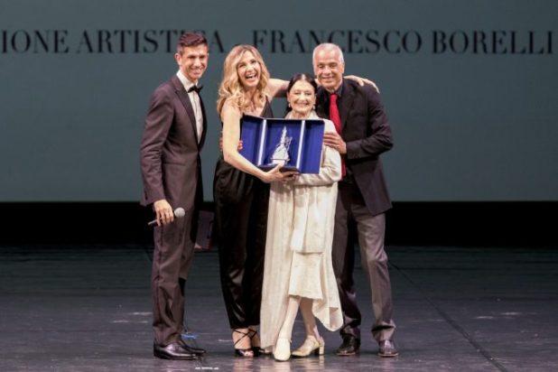 Il Gala 2019 del Novara Dance Experience. Foto di Luca Vantusso