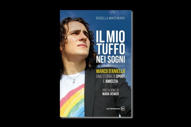 Il mio tuffo nei sogni - Marco D'Aniello