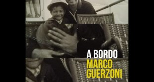 Marco Guerzoni - A bordo