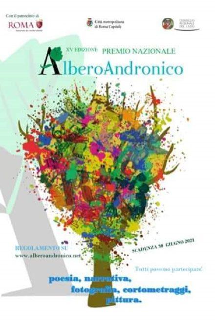 Premio AlberoAndronico 2021