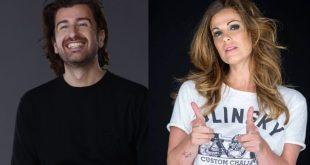 Alessandro Siani e Vanessa Incontrada nuovi conduttori di Striscia La Notizia