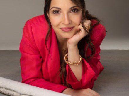 Antonella Carone: sarei felice di poter interpretare nuovamente una cattiva