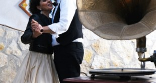 Claudio e Diana - Passione per la musica