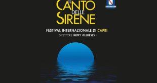 Il Canto Delle Sirene - Festival Internazionale di Capri