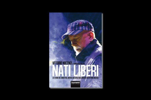 Nati Liberi - Vittorio Nocenzi