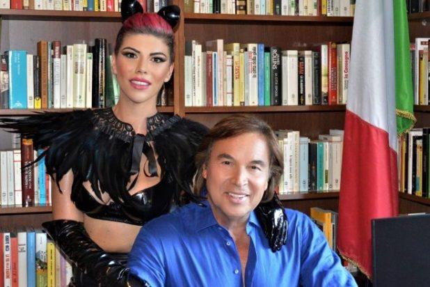 Sparkling Giorgina con Valerio Merola