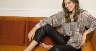 Angelica Giusto. Foto di Marco Rossi