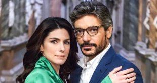 Anna Valle e Giuseppe Zeno per Luce dei tuoi occhi