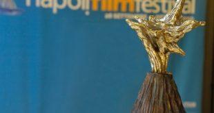 Il Vesuvio Award del Napoli Film Festival