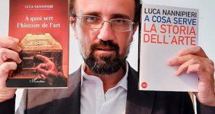 A cosa serve la storia dell'Arte, di Luca Nannipieri