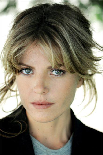 Elisabetta Pellini. Foto M. Norberth