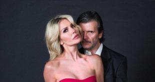 Nathalie Caldonazzo e Francesco Branchetti in Parlami d'amore