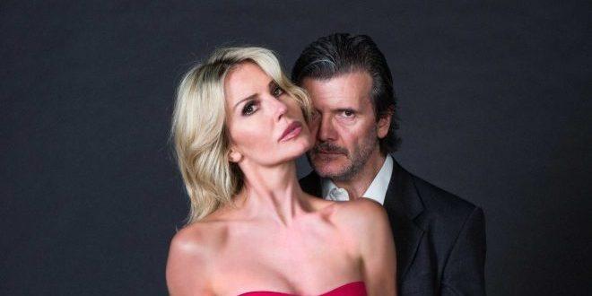 Parlami d'amore: a tu per tu con Nathalie Caldonazzo e Francesco Branchetti