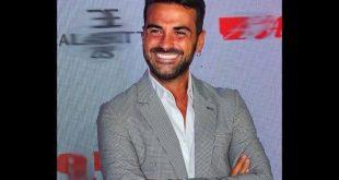 Stefano De Clemente. Foto di Carmine Damiani
