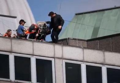 Incidente per Tom Cruise | Si fa male sul set di Mission Impossible 6, il VIDEO
