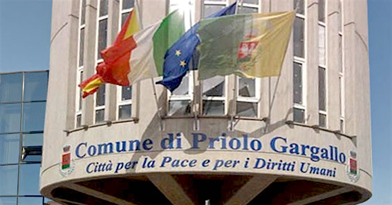 Priolo, nominato il commissario straordinario del Comune - La ...