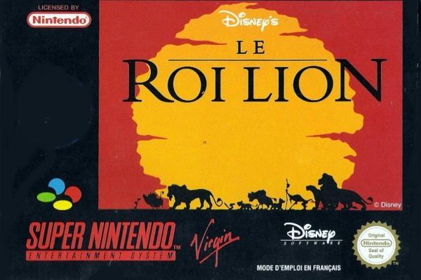 Le Roi Lion – C'est l'histoire de la vie