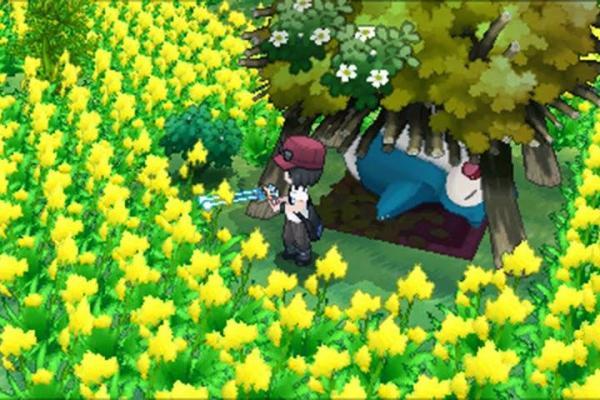 Pokémon X Y – Attrapez-les tous!