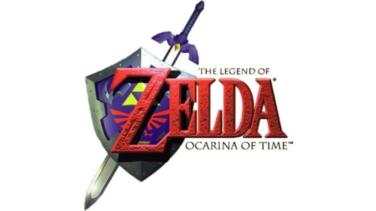 la geek en rose zelda ocarina of time