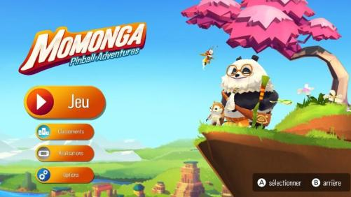 La Geek En Rose Momonga 1