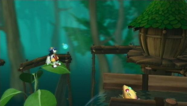 klonoa door to phantomile forlock forest test la geek en rose