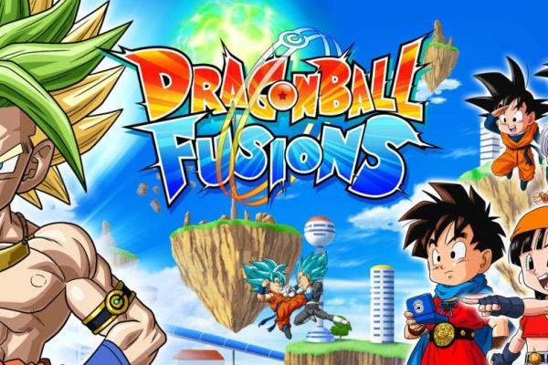 Dragon Ball Fusions – Voyage de dimensions en fusions