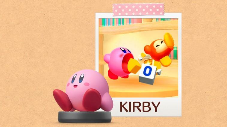 Picross 3D Round 2 Kirbys