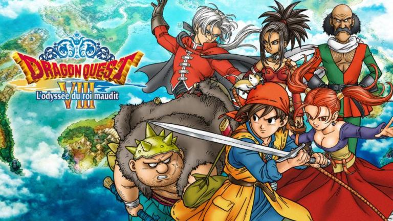 Dragon Quest VIII, adaptation 3DS réussie