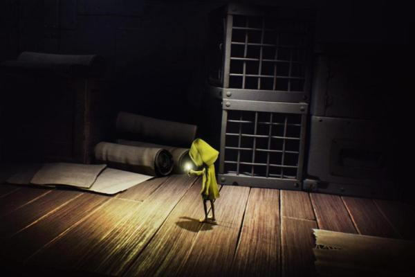 Little Nightmares, des énigmes contre un destin funeste!