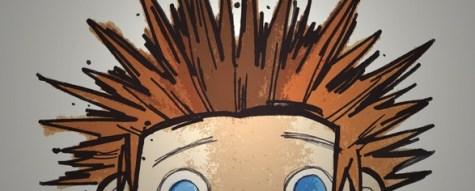 piojos peluqueria infantil
